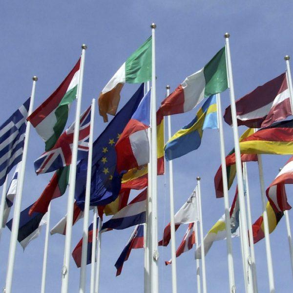 Fahnen & Bandenwerbung: Länderflaggen