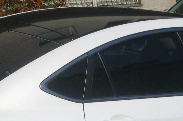 Sonnenschutz: Auto