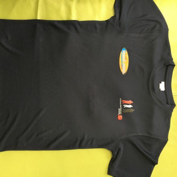 Textildruck: T-Shirt